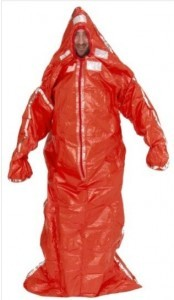 Thermal Protective Aid