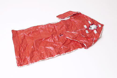 Thermal Protective Aid – Requirements as per SOLAS