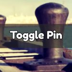 Using Toggle Pin