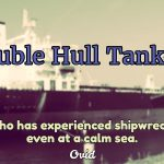 Types of Double Hull Tankers