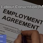 Seafarers employment agreements – MLC 2006
