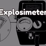 Combustible Gas Indicator or (Explosimeter) – Tanker Instruments