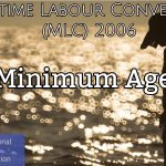 Minimum age – MLC 2006