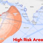 Revised High Risk Area – BMP4 effective 1 December 2015