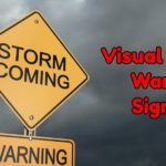 Visual Storm (Cyclone) Warning Signals for Indian Sea Ports