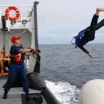Man Overboard – Manoeuvers you need to know to save a life
