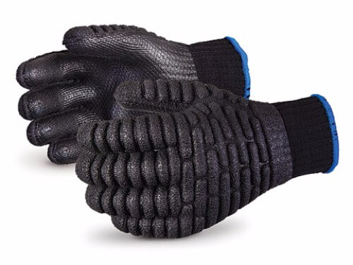 Vibration Proofing Gloves