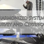 Harmonized System of Survey and Certification (HSSC)