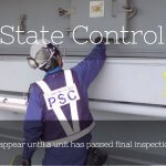 Port State Control (PSC) – An agreed regime for the inspection of foreign ships