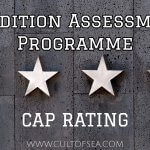 Condition Assessment Programme CAP