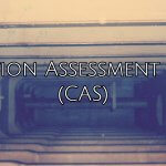 Condition Assessment Scheme (CAS)