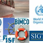 International Institutions and their Association with Shipping (ILO, WHO, ISF, ICS, BIMCO, SIGTTO, OCIMF)